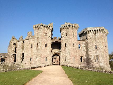 Castles Sightseeing tour