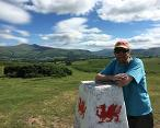 James Cresswell, Brecon Beacons Tours