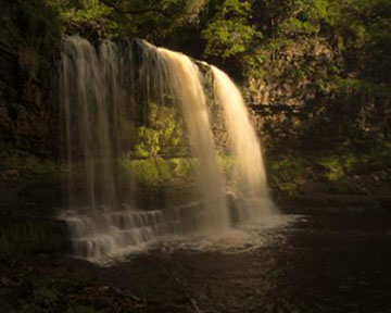 Waterfall Country, Brecon Beacons Tours